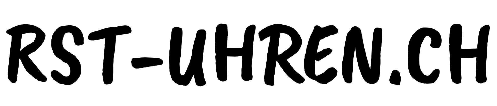 RST-Uhren-Logo
